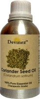 Devinez Coriander Seed Essential Oil, 100% Pure, Natural & Undiluted, 500-2081 (500 Ml)