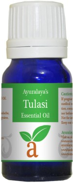 Ayuralaya Tulasi Essential Oil