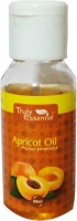 Truly Essential Apricot Oil (50 Ml)