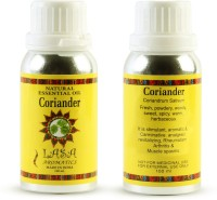 Lasa Aromatics Essential Oil Coriander (100 Ml)