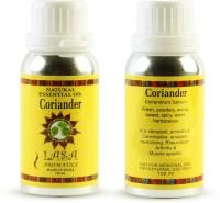 Lasa Aromatics Essential Oil Coriander (100 Ml)