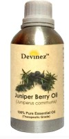 Devinez Juniper Berry Essential Oil, 100% Pure, Natural & Undiluted, 500-2104 (500 Ml)