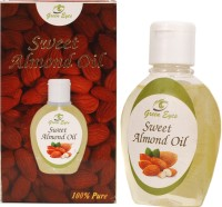 Green Eyes Almond Oil - Sweet (100 Ml)
