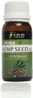 Finn Naturals 100% Pure Cold Pressed Hemp Seed Oil (30 Ml)