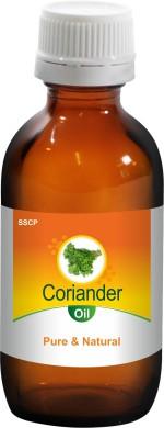 SSCP Coriander Oil