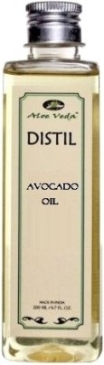 Aloe Veda Distil Avocado Oil