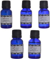 Imli Street Essential Oil Combo(Pack Of 5) (15 Ml)