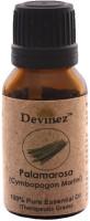 Devinez EO-30-2026, Palmarosa Essential Oil, 100% Pure, Natural & Undiluted (30 Ml)