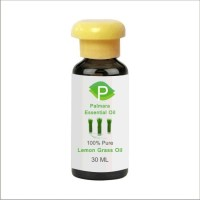 Palmara Essential OIls Palmara Lemon Grass - 100% Pure & Natural (30 Ml)