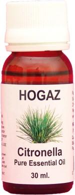 Hogaz Citronella Pure Aroma Essential Oil