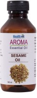 Healthvit Sesame Oil 100ml (100 Ml)