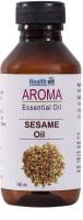 Healthvit Sesame Oil 100ml (100 Ml)