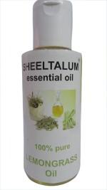 Sheeltalum Essential Lemongrass Oil Big
