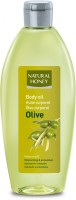Natural Honey Body Oil With Vitamin – E (300 Ml)