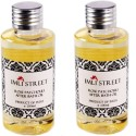 Imli Street Rose & Patchouli After Bath Oil (Pack Of 2) - 200 Ml