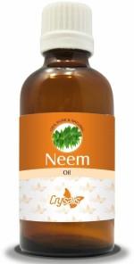 Crysalis Neem Oil