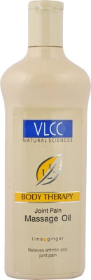VLCC Joint Pain Massage Oil 200 ml