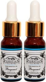 Gratia Set of 2 Essential Oil