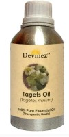Devinez Tagets Essential Oil, 100% Pure, Natural & Undiluted, 500-2136 (500 Ml)