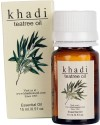 Khadi Tea-tree Essential Oil - 15 Ml