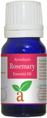 Ayuralaya Rosemary Essential Oil