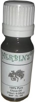 Herbins Clove Oil (10 Ml)