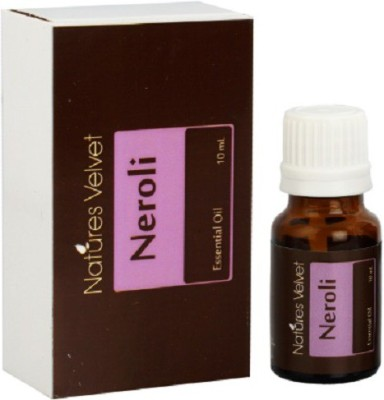 Natures Velvet Life Care Neroli Essential Oil