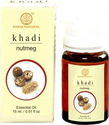 Khadi Natural Nutmeg Essential Oil