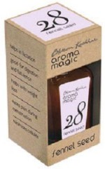 Aroma Magic Fennel Seed Oil