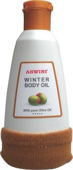Aswini Pure Olive Body Oil