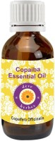 DèVe Herbes Pure Copaiba Essential Oil 15ml (Copaifera Officinalis) 100% Pure & Natural (15 Ml)