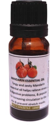 God Bless U 100% Pure Mandarin Essential Oil