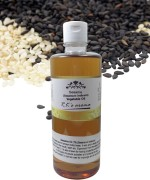 Rk's Aroma Seasame Carrier Oil