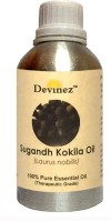 Devinez Sugandh Kokila Essential Oil, 100% Pure, Natural & Undiluted, 500-2134 (500 Ml)
