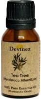 Devinez 30-2050, Tea Tree Essential Oil, 100% Pure, Natural & Undiluted (30 Ml)