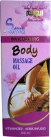 Softtouch Invigorating Body Massage Oil (200 Ml)
