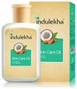 Indulekha Coconut Skin Care Oil - 100 Ml