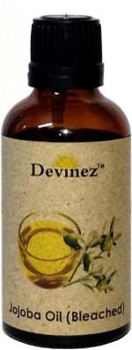 Devinez Jajoba Oil Bleached, 100% Pure, Natural & Undiluted, 30ml