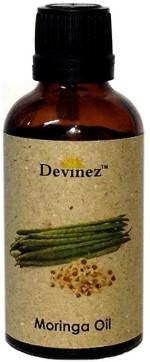 Devinez Moringa Seed Oil, 100% Pure, Natural & Undiluted, 30ml