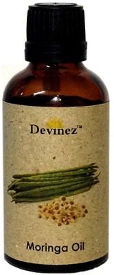 Devinez Moringa Seed Oil, 100% Pure, Natural & Undiluted, 15ml