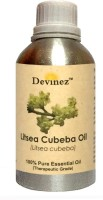 Devinez Litsea Cubeba Essential Oil, 100% Pure, Natural & Undiluted, 1000-2112 (1000 Ml)