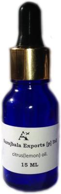 Ancient Healer Citrus Lemon Essential Oil