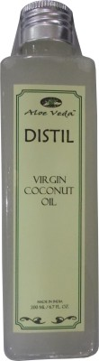 Buy Aloe Veda Distil Virgin Coconut Oil: Bath Essential Oil