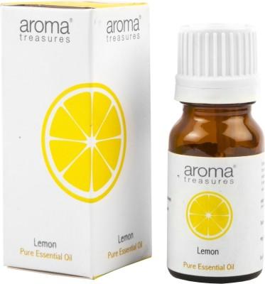 Aroma Treasures Aroma Treasures Lemon Essential Oil