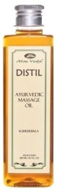 Aloe Veda Distil Ksheerbala Ayurvedic Massage Oil - 200 Ml