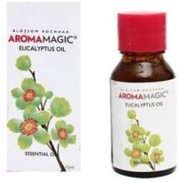 Aroma Magic Eucalyptus Oil (15 Ml)