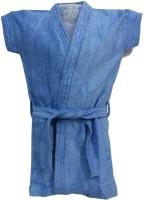 Spicy Style Blue Size 'XL' Bath Robe (Bath Robe, For: Girls, Boys, Blue)