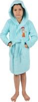 Trident Blue Free Size Bath Robe (Bath Robe, For: Baby Boys, Baby Girls, Blue) - BRBE6VTUCFTE8HXU