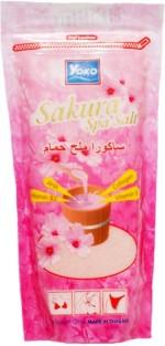 Yoko Bath Salts Yoko Sakura Spa Salt