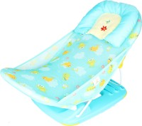 Ole Baby Deluxe Bather Baby Bath Seat (Cyan)